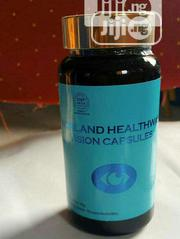 Cataract Is Dead. Norland Vision Vitale Capsules | Vitamins & Supplements for sale in Lagos State, Magodo