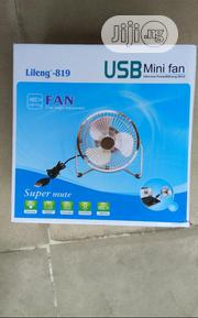 Usb Portable Fan | Home Appliances for sale in Lagos State, Ikeja