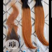 Two Toned Double Drawn | Hair Beauty for sale in Lagos State, Ikeja
