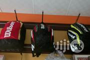 Wilson, Babolat Racket Back Bags | Bags for sale in Lagos State, Ikeja