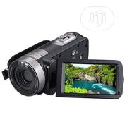 Digital Video Camera With Night Vision | Photo & Video Cameras for sale in Lagos State, Ilupeju