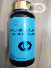 Norland Healthway Vision Capsules | Vitamins & Supplements for sale in Osun State, Aiyedire