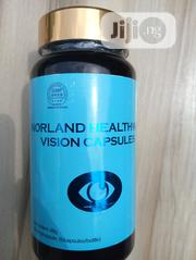 Noland Vision Capsules for Alleviation of Eye Fatigue | Vitamins & Supplements for sale in Osun State, Atakumosa East