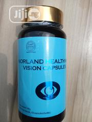 Norland Vision Capsules for Cataract and Glaucoma Treatment | Vitamins & Supplements for sale in Osun State, Atakumosa West