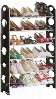 30 Pairs Shoe Rack   Shoes for sale in Lagos State