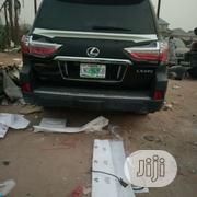 Lexus Lx 570 2014 Upgraded To 2019 | Automotive Services for sale in Lagos State, Mushin