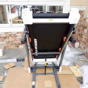 2hp Treadmill With Massager | Sports Equipment for sale in Lagos State, Yaba