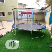 15ft Trapoline | Sports Equipment for sale in Lagos State, Yaba