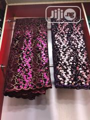 Sequence Velvetine Lace | Clothing for sale in Lagos State, Ojo