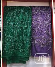 Fabric Lace Sequence Lace Nets | Clothing for sale in Lagos State, Ojo