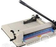 New Manual A3+ Paper Cutter | Stationery for sale in Lagos State, Lagos Island