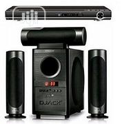 Original Djack 903 Home Theater System + DVD Player | Audio & Music Equipment for sale in Lagos State