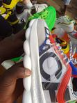 Canvass Shoes | Shoes for sale in Gwarinpa, Abuja (FCT) State, Nigeria