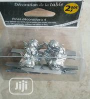 Angelic Decorative Clip | Arts & Crafts for sale in Lagos State, Surulere