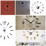 Naked Wall Clock | Home Accessories for sale in Osun State, Osogbo