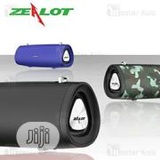 Zealot S39 Bass Bluetooth Speaker 28w | Audio & Music Equipment for sale in Lagos State, Ikeja