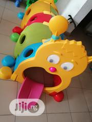 Children Caterpillar Crawl Tunnel Available For Sale   Toys for sale in Lagos State, Ikeja