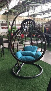 Jingle Over Garden Chair For Relaxation | Furniture for sale in Lagos State, Surulere
