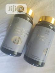 CALCIUM,IRON AND ZINC(Treats Arthritis And Bone Disease)   Vitamins & Supplements for sale in Osun State, Ife