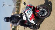 Yamaha R6 2008   Motorcycles & Scooters for sale in Abuja (FCT) State, Kubwa