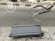 Neat Tokunbo or Fairly Usd London Use Neorex 2hp Treadmill | Sports Equipment for sale in Lagos State, Surulere