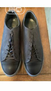 Men Brand New River Island Leather Sneakers Size | Shoes for sale in Lagos State, Agboyi/Ketu