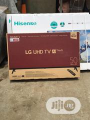 Original LG Smart Television 50inches | TV & DVD Equipment for sale in Lagos State, Lagos Island
