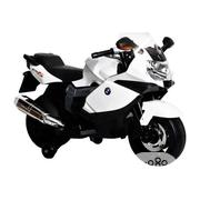 Topnotch Lexus K1300S Baby Ride on Bike - White | Toys for sale in Lagos State, Victoria Island