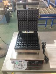 Waffle Toaster Machine | Kitchen Appliances for sale in Abuja (FCT) State, Gudu