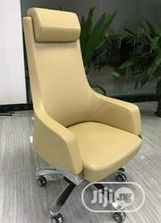 Quality Executive Office Chair | Furniture for sale in Lagos State, Ikoyi