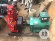 Quality India 🇮🇳 Diesel Generetor 15kva | Electrical Equipment for sale in Lagos State, Ojo