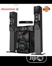 Original Djack 3030 Home Theater System + DVD Player | Audio & Music Equipment for sale in Lagos State, Lagos Island