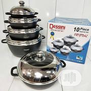 Dessini High Quality Non Stick Pot | Kitchen & Dining for sale in Lagos State, Lagos Island