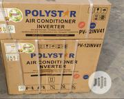 Polystar Inverter AC 1.5hp   Home Appliances for sale in Lagos State, Ojo