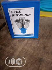 Three Ways Coupling | Manufacturing Materials & Tools for sale in Lagos State