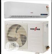 Kenstar Inverter Air Conditioner Split Unit Type 2 HP | Home Appliances for sale in Lagos State, Ojo