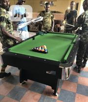 New Snooker Table With Complete Accessories | Sports Equipment for sale in Anambra State, Onitsha