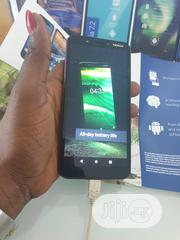 New Nokia C1 16 GB Black | Mobile Phones for sale in Abuja (FCT) State, Wuse 2