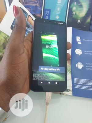 New Nokia C1 16 GB Black