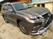 Lexus GX 460 2010 Gray | Cars for sale in Lagos State, Ikeja