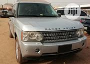 Land Rover Range Rover Vogue 2008 Silver   Cars for sale in Abuja (FCT) State, Nyanya