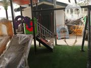 Plastic Kids Playhouse For Outdoor Garden   Toys for sale in Lagos State, Ikeja