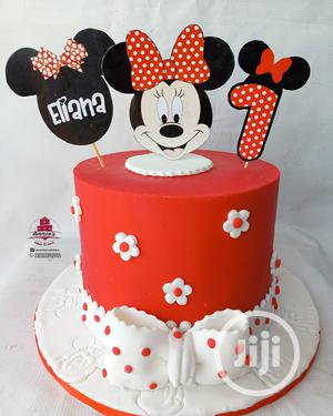 Surprising Birthday Cakes Kids In Kubwa Meals Drinks Adikwu Ene Jiji Funny Birthday Cards Online Inifofree Goldxyz