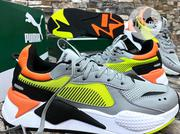 Top Quality Puma Designer Sneakers | Shoes for sale in Lagos State, Magodo