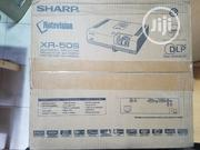Sharp Projector 2700 Lumens | TV & DVD Equipment for sale in Lagos State, Ojo