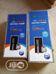 Solar Driven Pump | Solar Energy for sale in Lagos State, Ojo