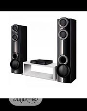 Original LG Xboom Home Theater System 600watts | Audio & Music Equipment for sale in Lagos State, Magodo