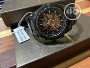 Forsining Automatic Self Winding Mechanical Wristwatch   Watches for sale in Rivers State, Port-Harcourt