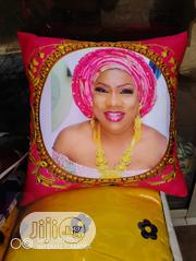 Customized Throw Pillows | Home Accessories for sale in Lagos State, Yaba