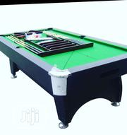 Imported Snooker Table   Sports Equipment for sale in Bayelsa State, Yenagoa